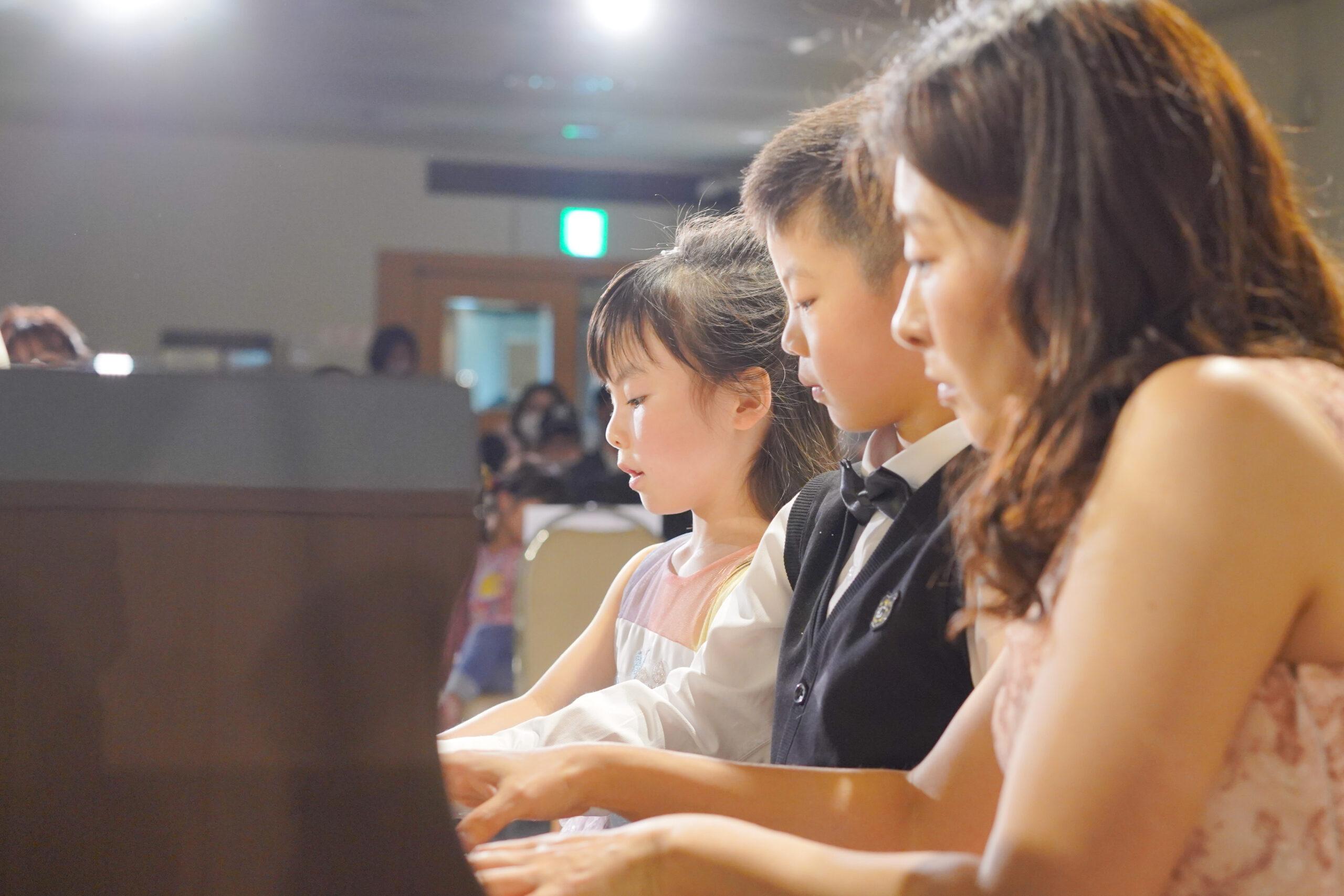 千葉市ピアノ教室
