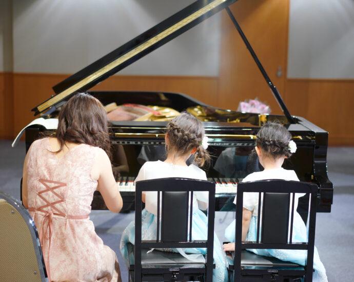 戸田みはるピアノ教室