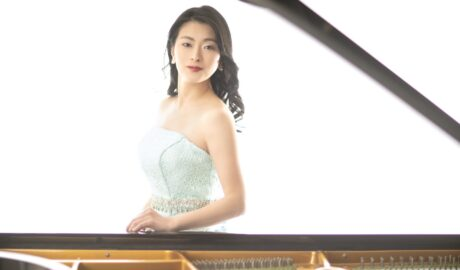戸田みはるピアニスト