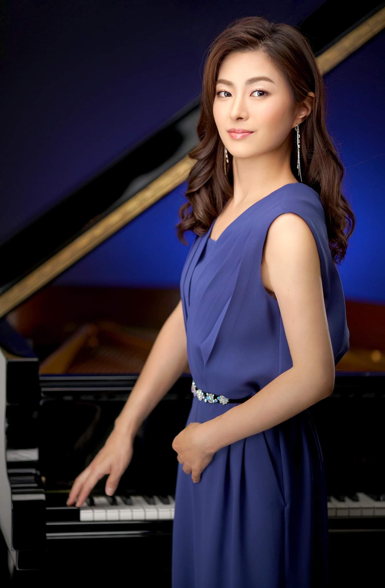 戸田みはる 千葉ピアノ教室 千葉リトミック ピアニスト